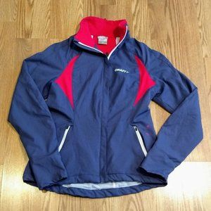 Craft Womens L3 Protection Running Jacket